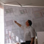 В Карпинске прошли публичные слушания для трех человек (видео)