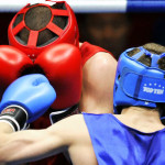 В Волчанске пройдет чемпионат области по боксу