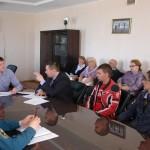 Председатели садовых товариществ встретились с главой и обсудили, чем город может им помочь