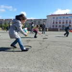 В Карпинске завершилась спартакиада среди детских садов