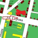 В Карпинске сбили пешехода. Полиция ищет виновного