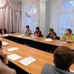 Депутаты Волчанской Думы ждут наказов от избирателей