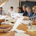 Депутаты городской Думы провели очередное заседание (аудио)