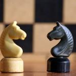 В Карпинске прошли два шахматных турнира подряд