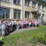 В Карпинске провели день семейного туризма