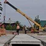 В Волчанске построят два новых многоквартирных дома