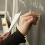 В Карпинске выберут учителя года