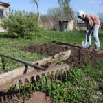 Карпинским садоводам рассказали о пожарной безопасности