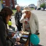 Сотрудники библиотеки имени Бажова решили развивать новое направление по популяризации чтения