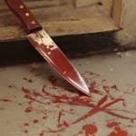 В Карпинске поножовщина закончилась суицидом