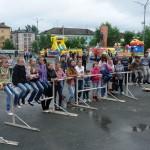 В Карпинске отметят Сабантуй и День молодежи