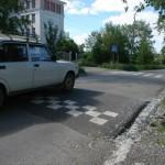 В Карпинске установили новых