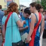 Карпинск. Выпускной 2014