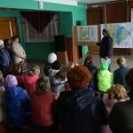 В поселке Сосновка будут построены школа и детский сад