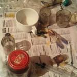 В Карпинске выявили очередной наркопритон
