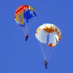 Карпинские парашютисты получат профессиональные разряды