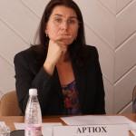 Карпинские предприниматели пообщались с уполномоченным по защите их прав