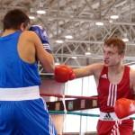 Волчанский боксер стал призером Чемпионата УРФО