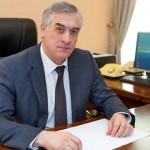 В Карпинск приедет Яков Силин, вице-премьер правительства области
