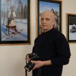 Выставку карпинского фотографа откроют в Екатеринбурге
