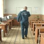 В Карпинске начинаются приемки школ