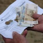 В Карпинске с 1 июля плата за жилищно-коммунальные услуги увеличилась