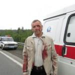 62-летний карпинец, следовавший домой из Екатеринбурга рейсом №533, рассказывает, что многие пассажиры выжили чудом...