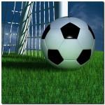 В Карпинске завершается чемпионат города по футболу