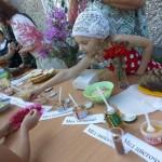 Карпинское общество инвалидов отметило «Медовый спас»