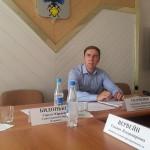 Министр транспорта и связи Свердловской области приехал в Карпинск и рассказал о планах