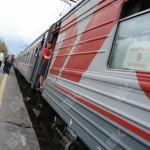 Карпинцев просят подписаться за возврат «екатеринбургского» поезда