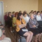В Карпинске отметят День пенсионера