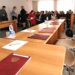 Карпинская Дума проведет очередное заседание