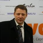 Экс-мэр Североуральска объявлен в розыск