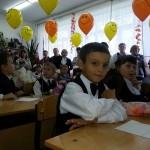 В Карпинске 3030 школьников сели за парты