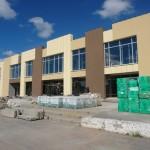 Чтобы отремонтировать Карпинский ГДК, подрядчик берет кредит под залог муниципального имущества