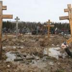 В Карпинске погребением безродных, невостребованных и неопознанных умерших будет заниматься ООО «Ангел»