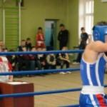 В Карпинске пройдет областной турнир по боксу