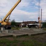 Обычная семья строит церковь в уральском поселке. По просьбе сына