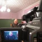 Военком Карпинска проведет пресс-конференцию
