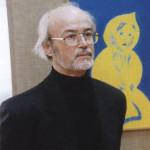 В Ханты-Мансийске открывается выставка бывшего карпинца Геннадия Райшева