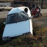 В Карпинске случилась авария. Погиб 19-летний парень