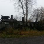 В Карпинске в пожаре погибли два человека