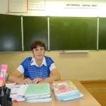 Накануне профессионального праздника учителя Карпинска вспомнили свои школьные годы