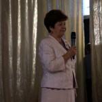 Карпинские активисты ветеранских «первичек» побывали на спектакле артистов из Минска
