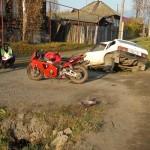 В Карпинске смерть 19-летнего мотоциклиста вызвала большой резонанс