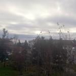 В Карпинске ветер северный, умеренный, до сильного. Идет похолодание