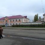 В Волчанске психически больной ударил сотрудника полиции ножницами в шею