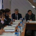 В Карпинске совет глав прошел в деловой и дружеской обстановке