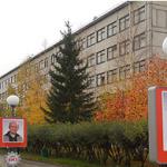 Карпинские школьники побывали на экскурсии на Волчанском механическом заводе